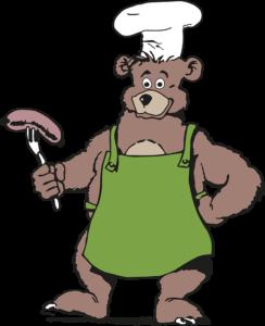 Logo Bärengrill